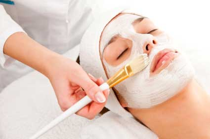 Facial & Skin Therapy