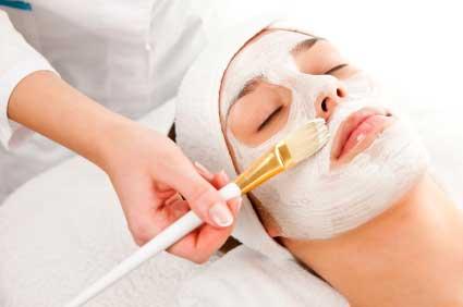 Facial & Skin Therapy